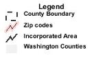 NKC Website Map Legend